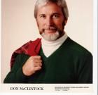 Don McClintock Christmas – Songs