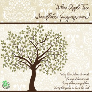 37_Records_White_Apple_Tree_pingpong_Cover_Green_1400