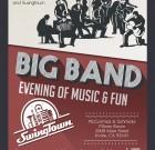Big Band Night – 28 May 2015