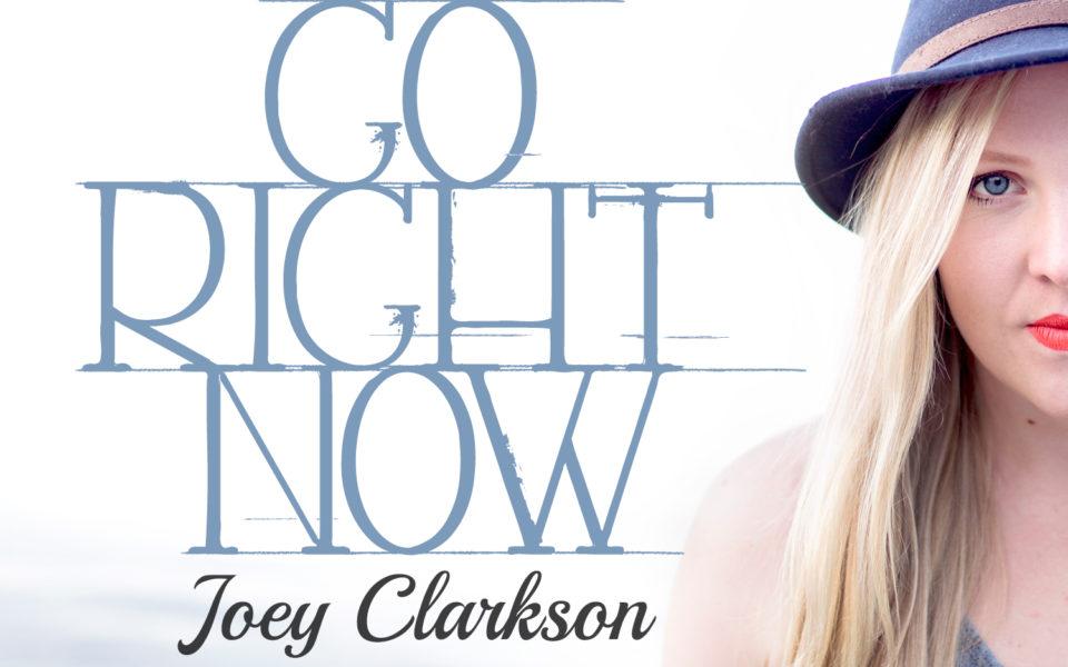 Joey Clarkson